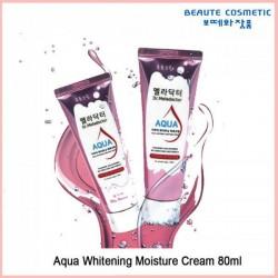 Beaute Cosmetic Korea Meladoctor Aqua Whitening Moisture Cream 80ml