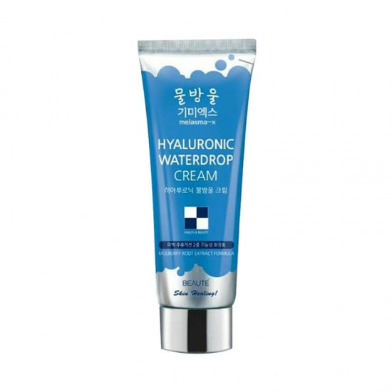 Beaute Cosmetic Korea Melasma X Hyaluronic Waterdrop Cream 80ml
