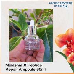 Beaute Cosmetic Korea Melasma-X Peptide Repair Ampoule 30ml
