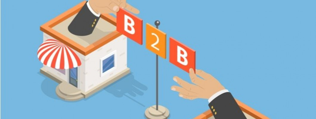 B2B for Business
