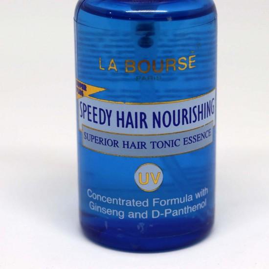 La Bourse Paris Speedy Hair Nourishing Superior Hair Tonic Essence