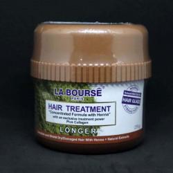 LA BOURSE L1128 HAIR TREATMENT HENNA