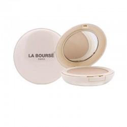 LA BOURSE L2102 WHITENING POWDER CAKE UV PROTECTION COLOR NO 1
