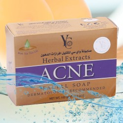 YC ACNE SOAP 100 GM